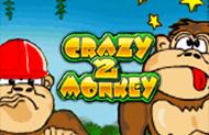 Играть в слоты 777 Crazy Monkey 2