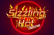 Играть в слоты 777 Sizzling Hot Deluxe