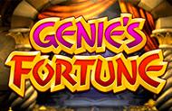 Игровой автомат Genie's Fortune