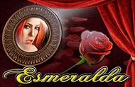 Игровой автомат Эсмеральда с бонусами