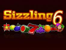 Автомат Сизлинг6 в онлайн-казино