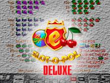 Slot-O-Pol Deluxe – виртуальный автомат в казино на деньги